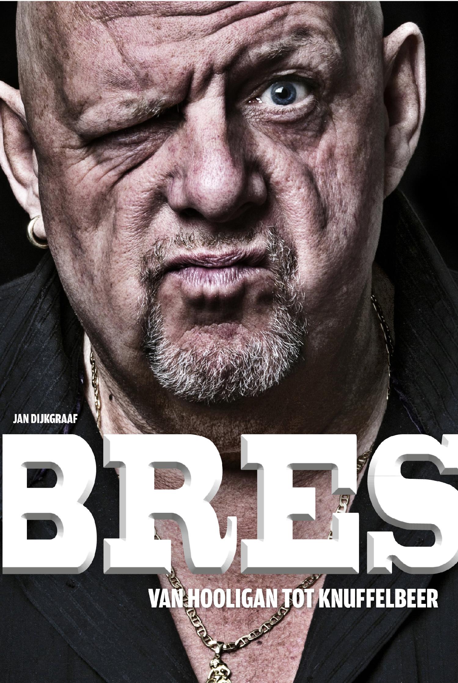 Luisterboek 'Bres'