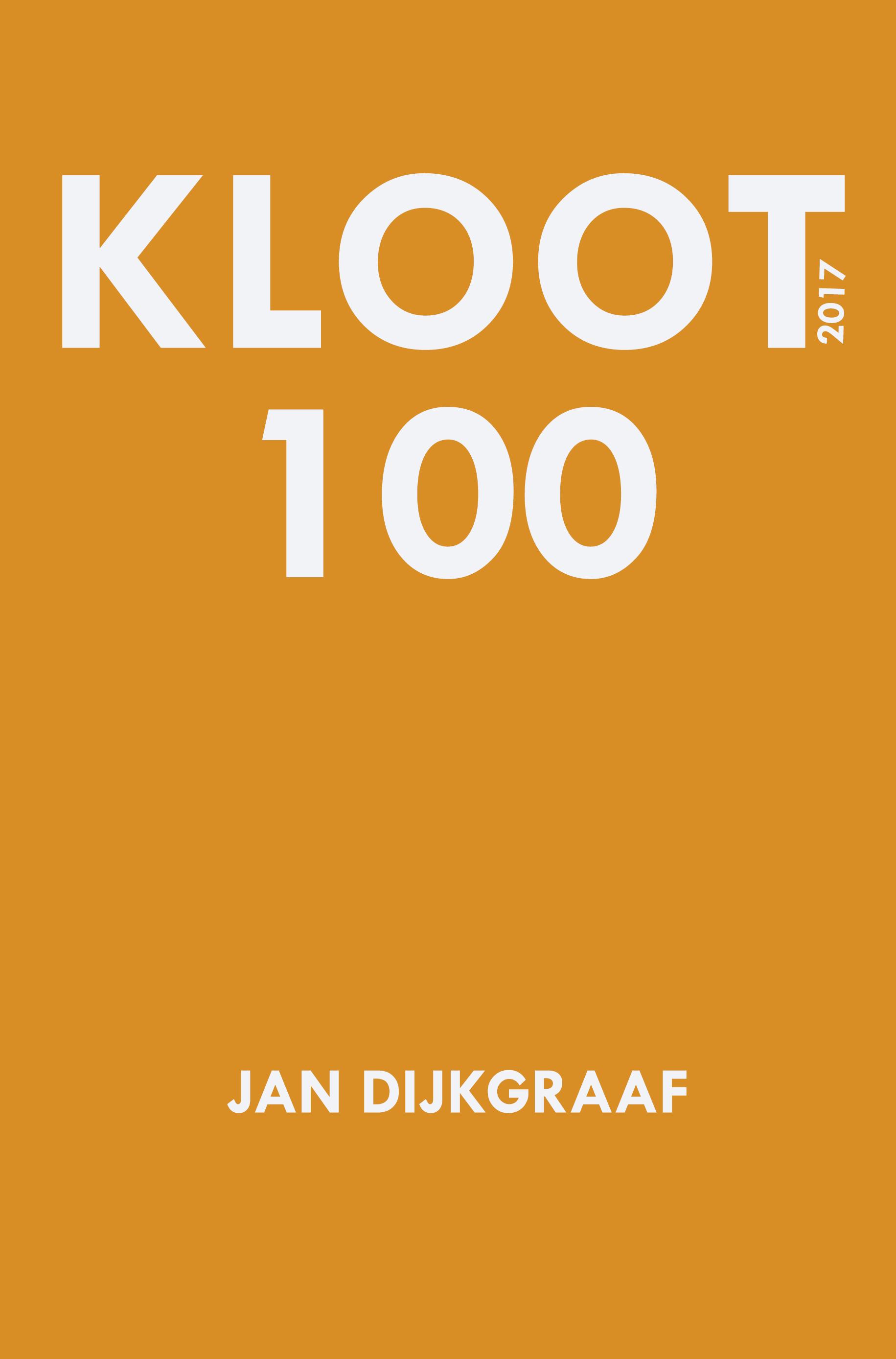 KLOOT 100