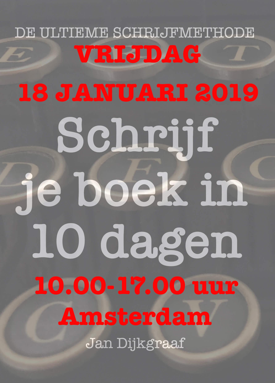 Workshop 18 Januari