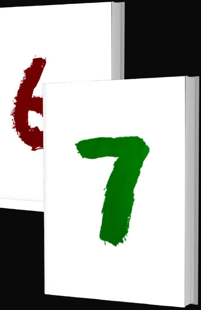 Pakket '6' En '7'